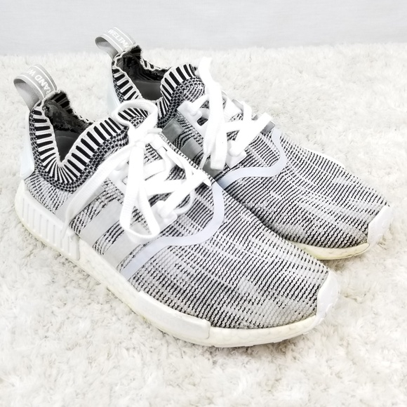 new style 7490e c1d59 adidas Other - Adidas Originals NMD R1 Primeknit Running Shoes